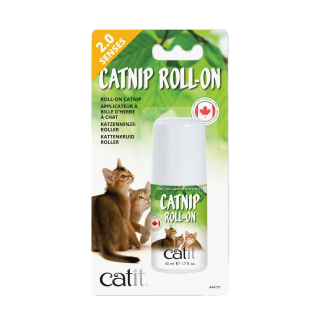 Catit Senses 2.0 Catnip Roll On 50ml